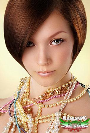 عکسهای زیبا از صورتهای فانتزی http://www.sardarcsp.com